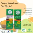 Gizi Herbal Day & Night Cream Temulawak